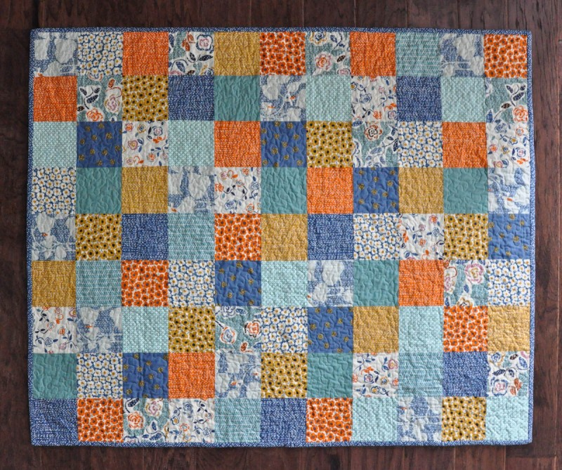 autumn quilt finished  (9 of 1)